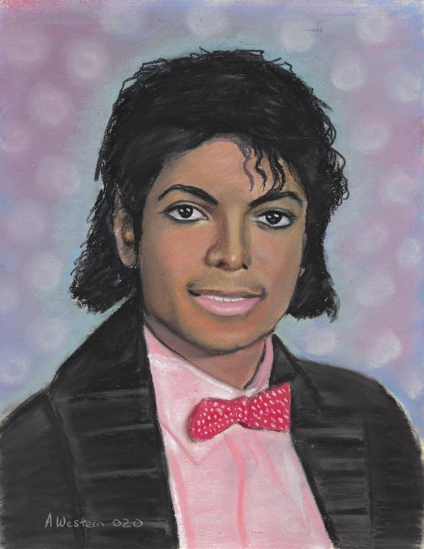 Michael Jackson par western61